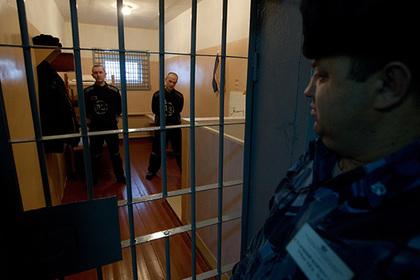 В РФ впервый раз вышел насвободу пожизненно осужденный