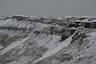 Зимний Южно-Курильск со стороны тихоокеанского побережья. Холодно и сурово.