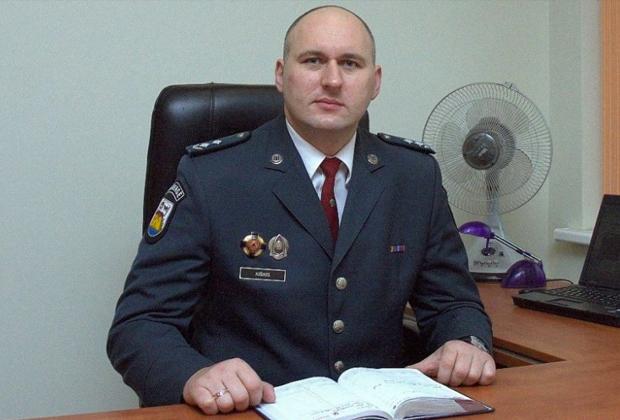 Роландас Кишкис