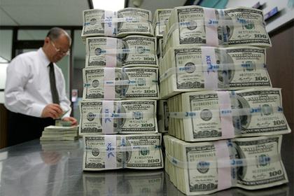 Россия захотела избавиться от господства доллара Перейти в Мою Ленту
