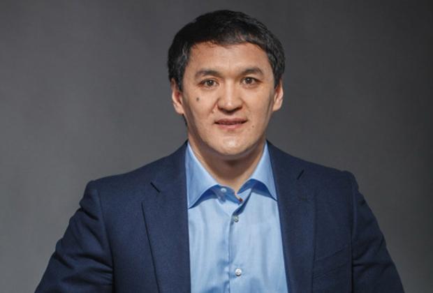 Алманбет Анапияев