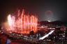 В южнокорейском Пхенчхане начались XXIII Зимние Олимпийские игры. Церемония открытия прошла на Олимпийском стадионе. Праздничный салют ознаменовал начало мероприятия.