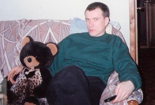 Олег Шишканов (Шишкан, или Олег Раменский)