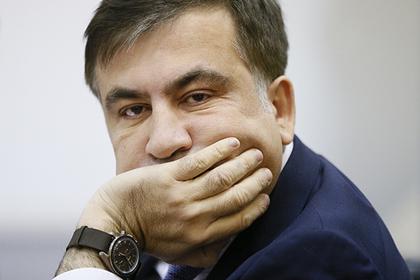 Саакашвили заявил, что власти Украины приняли решение депортировать его в Польшу