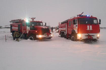 Рядом с местом падения Ан-148 нашли обломки второго воздушного судна