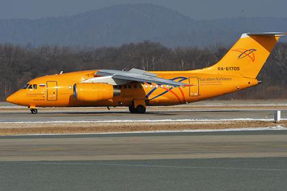 Появилась запись переговоров потерявших Ан-148 авиадиспетчеров