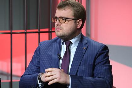 Власти Крыма упрекнули Украину в исполнении команд «хозяев»