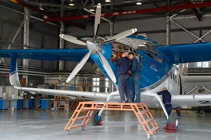 В Якутии создадут новую региональную авиакомпанию