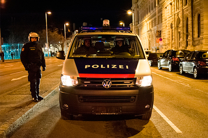 Трехлетнюю девочку из России похитили в Вене