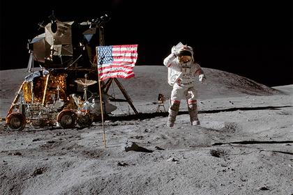 Америка определилась со сроками покорения Луны