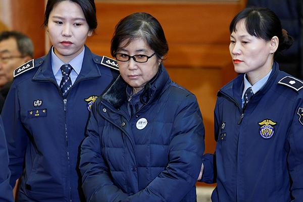 Чхве Сун Силь