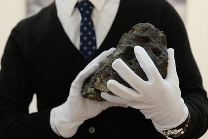 Геологи отсоветовали трогать челябинский метеорит из-за непредсказуемых бактерий