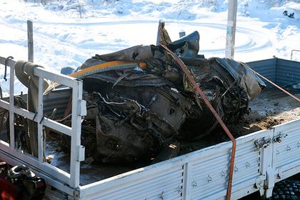 Названа основная причина гибели Ан-148