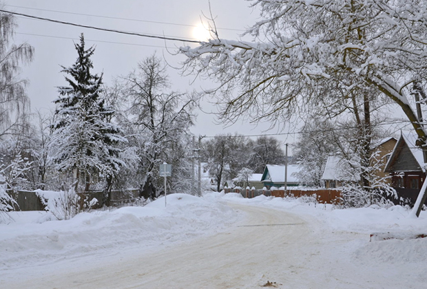 Боровск, Калужская область
