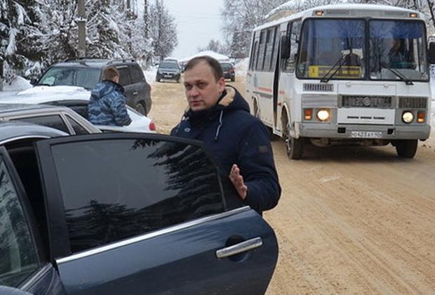 Алексей Гераськин