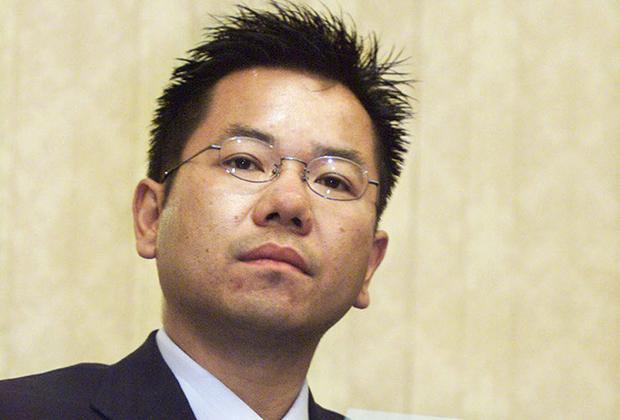 Основатель фирмы «Хикари Цусин» Ясумицу Сигэта