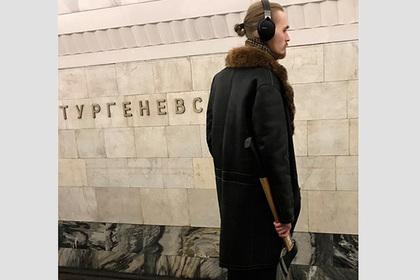 Незнакомец с топором в московском метро заставил вспомнить классику