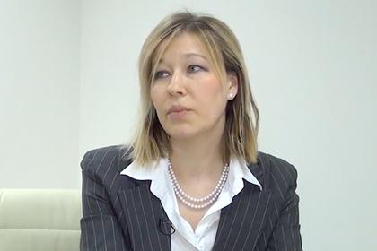 Наталья Порохова