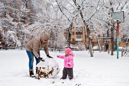 Исследование: В России рабочие мало времени уделяют воспитанию детей
