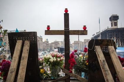 Снайперы из Грузии признались в расстреле Евромайдана в 2014 году