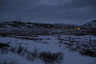 Увидеть чудо природы — северное сияние — не так просто из-за переменчивой северной погоды. Если очень холодно и ясно, то шанс на успех велик, но многие туристы уезжают с носом, просидев неделю у окна в ожидании, когда ветер прогонит тучи.