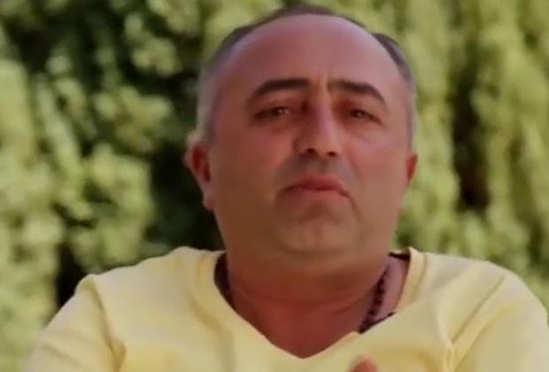 Коба Нергадзе