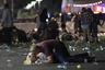 58 человек были убиты и более 500 ранены в результате бойни, развязанной Стивеном Паддоком в Лас-Вегасе. Погибшие и пострадавшие были зрителями фестиваля кантри-музыки Harve Country Harvest.