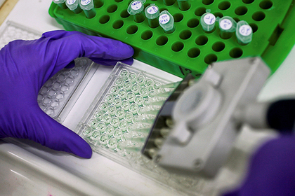 Американские ученые создали эффективную вакцину отрака