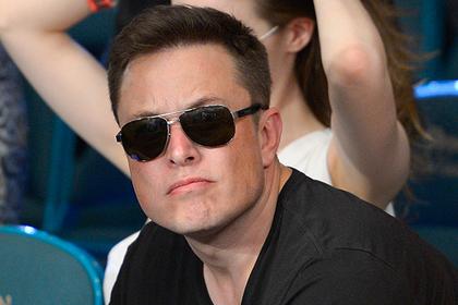Маск пришел на секс-вечеринку в цепях и встретил полуголого создателя Google