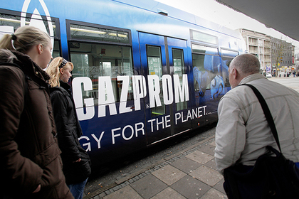«Газпром» решил поссориться с Германией