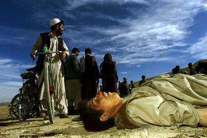 Укрывавшие бен Ладена террористы посетовали американцам на тяжелую долю