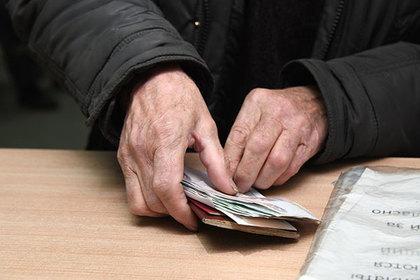 За2017 год число потенциальных банкротов в РФ выросло на5,8%