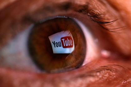 В России произошел масштабный сбой YouTube
