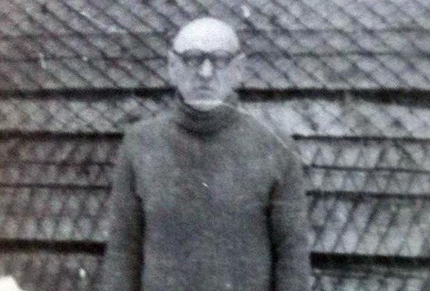 Владимир Бабушкин (Вася Бриллиант, или Чапаенок)