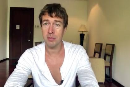 Секс-тренер охотницы на олигархов нашелся на сайте «Сколково»