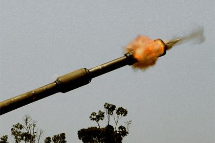 Армия США ускорила подготовку кмасштабной наземной войне