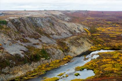 В Ненецком округе создан природный заказник