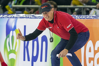 Раскрыта попытка сговора голландцев на Олимпиаде в Сочи