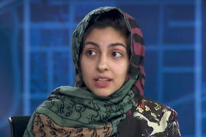 Блогерша-мусульманка раскритиковала США и оказалась «недостаточно американкой»