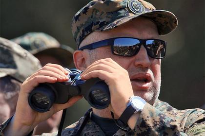 Турчинов рассказал о марш-броске российской армии на Киев