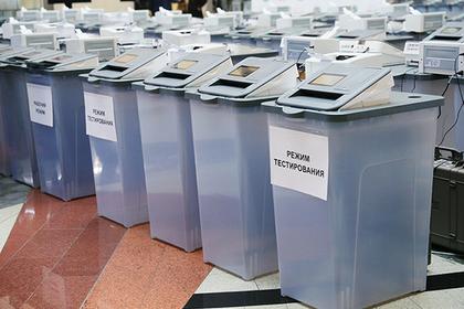 Прогнозируемую явку на выборах президента сочли высокой