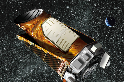 Вышедший из строя спутник нашел сотню новых экзопланет