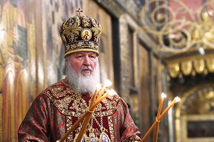 Патриарх Кирилл раскрыл главную миссию девушек