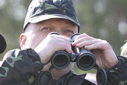 На Украине придумали еще одну причину потери Крыма