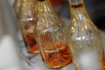 Подкрашенный спирт запретят называть коньяком вРФ