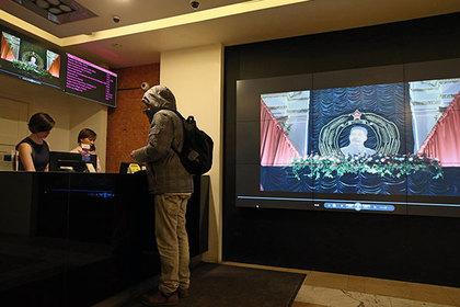 Минкульт выдвинул новые обвинения кинотеатру «Пионер» за «Смерть Сталина»