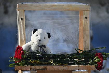ВОренбуржье начались выплаты семьям жертв авиакатастрофы сАн-148