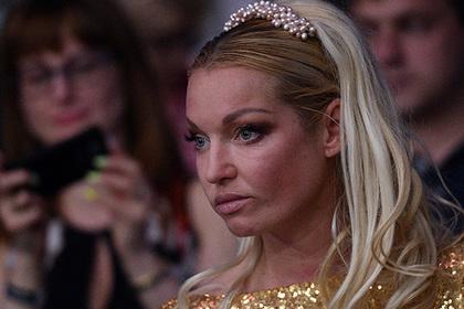 Волочкова отправила подальше «ущербных недолюбленных баб»— Ответ хейтерам