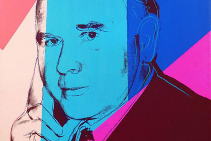 В Москве покажут работы Пикассо и Уорхола