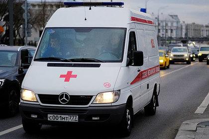 Актриса упала с 14-го этажа, выжила и умерла от ножевых ранений
